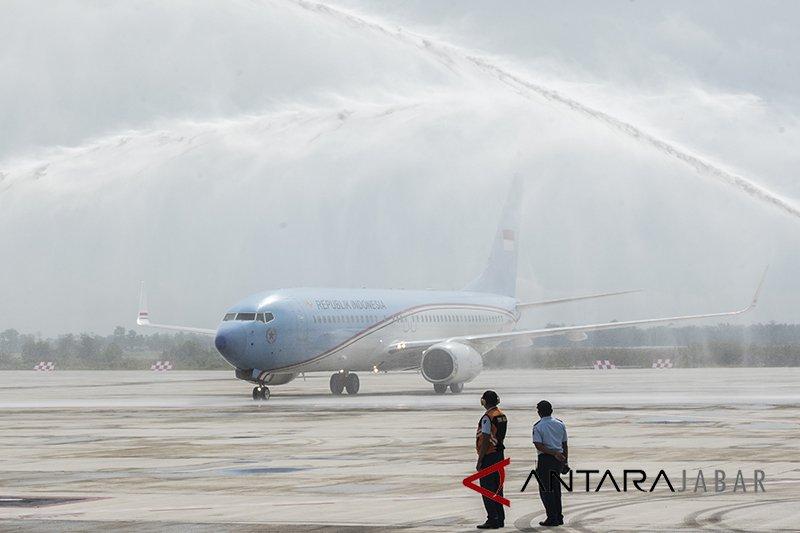 Pemprov Jabar imbau ASN optimalkan Bandara Kertajati