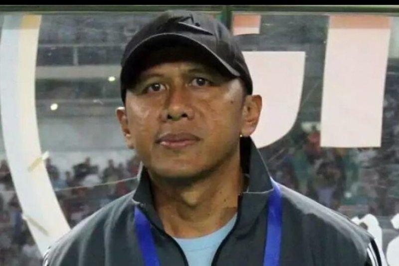 Rahmad Darmawan: puncak klasemen Liga 1 belum berarti apa-apa