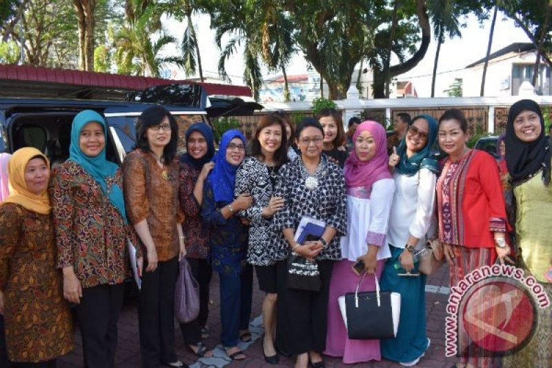 KJRI Penang cek penahanan 11 orang WNI di Langkawi