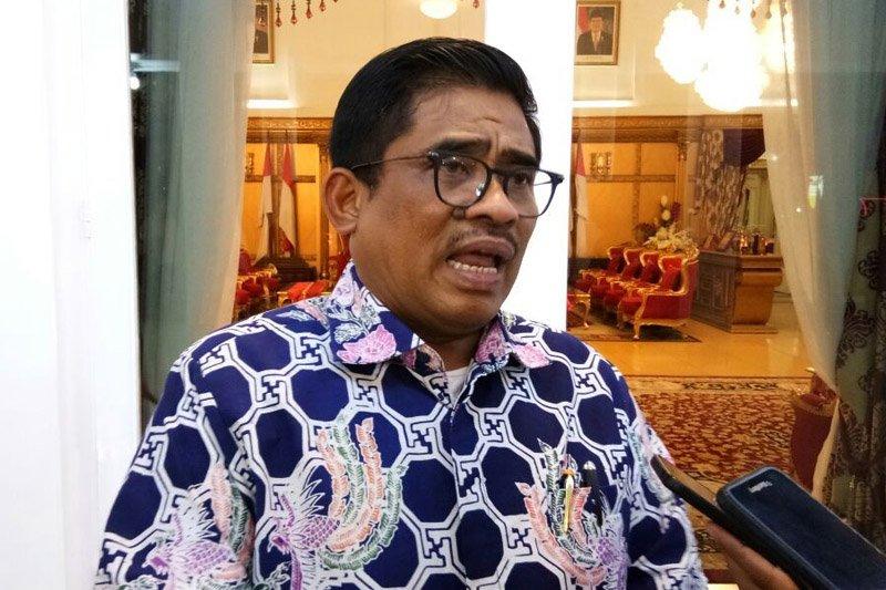 Gubernur dorong gerakan sadar wisata di Malino