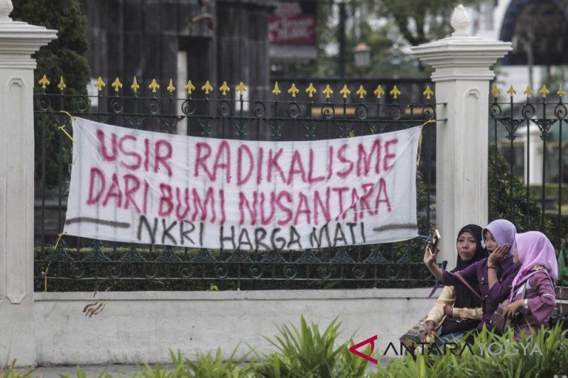 Pengamat: Tangkal radikalisme dengan Bela Negara era milenial