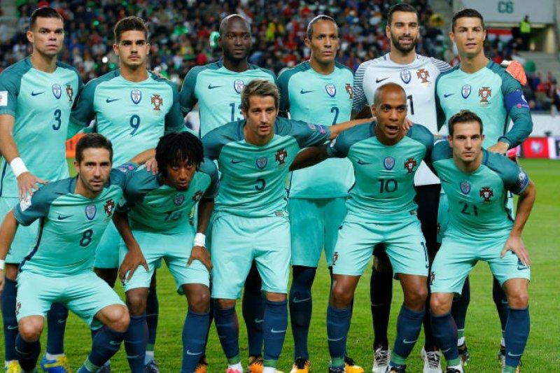 Portugal menang 1-0 atas Italia