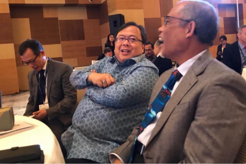 IESR: Pertumbuhan ekonomi harus selaras dengan ketahanan iklim