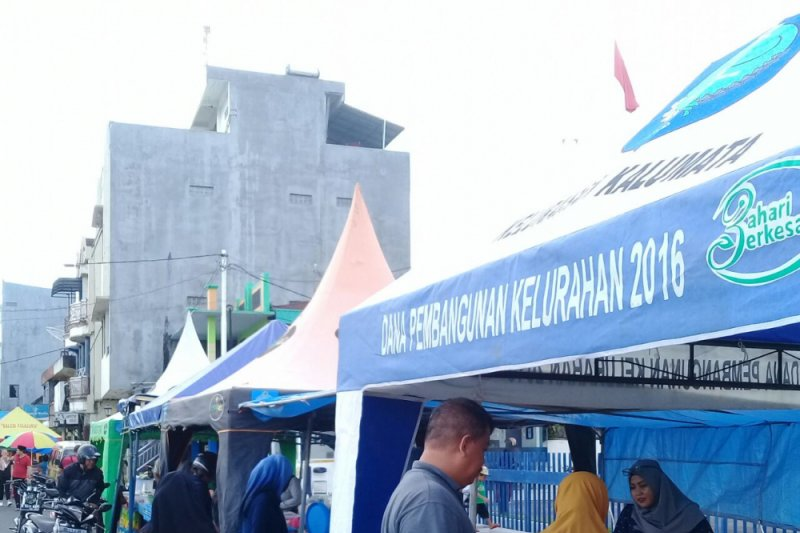 Takjil-pangan mengandung bahan berbahaya tak ditemukan di Ternate