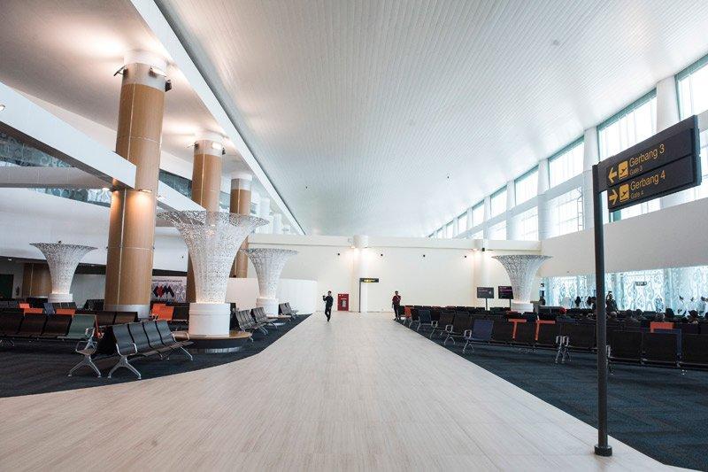 Jabar-Majalengka urus perizinan embarkasi sementara Bandara Kertajati