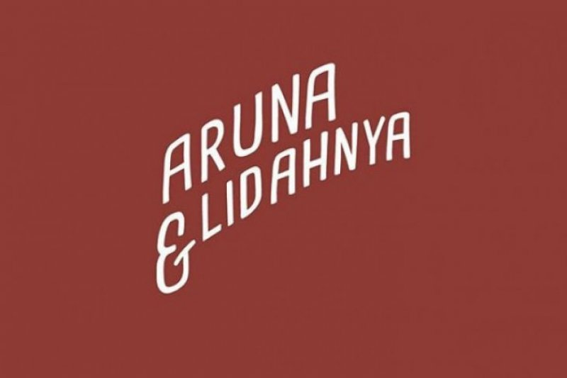 """Dian Sastro-Nicholas Saputra kembali berpasangan di film """"Aruna dan Lidahnya"""""""