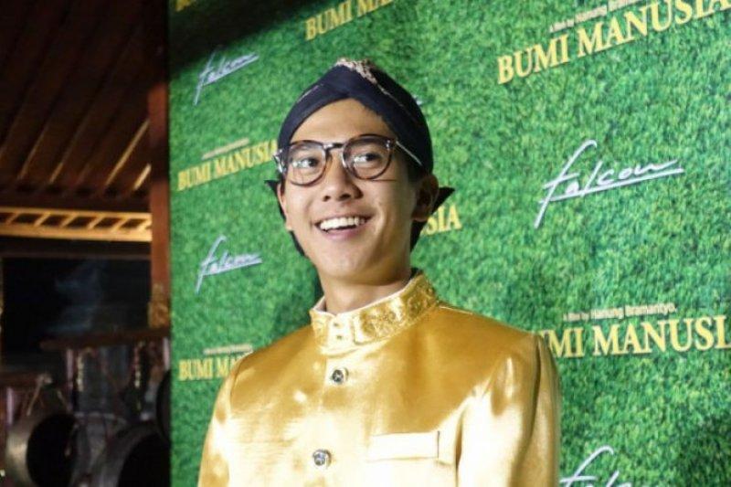 """Iqbaal Ramadhan hadapi tantangan baru di film """"Bumi Manusia"""""""