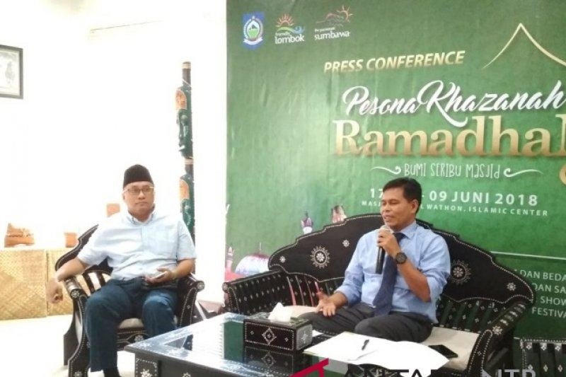 Animo Warga NTB Laksanakan Ibadah Haji-Umrah Tinggi