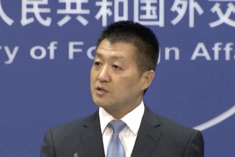 China menentang keras sanksi AS terhadap perusahaan energi