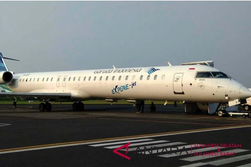 Toko China tutup di Bali berdampak anjlok penumpang Garuda