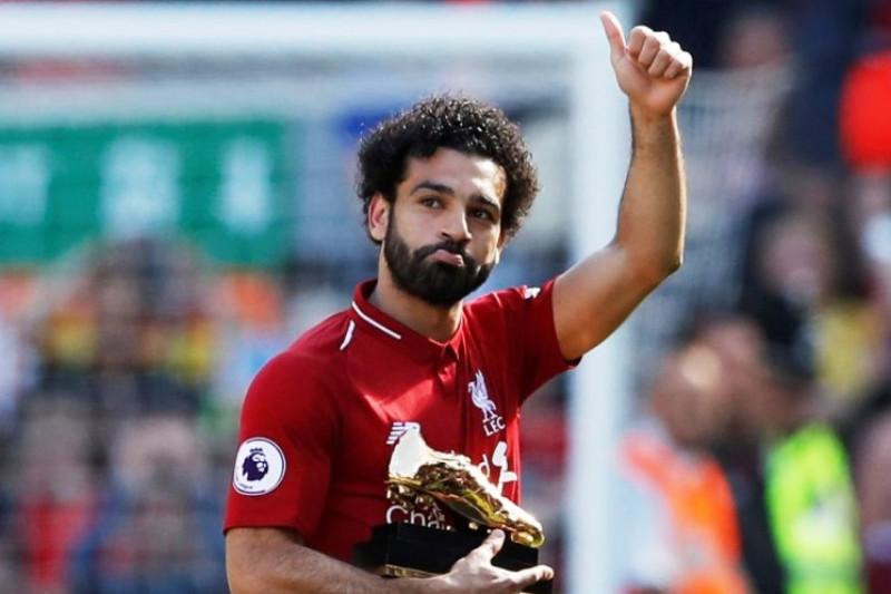 Liverpool tak izinkan Mohamed Salah bela Mesir di Olimpiade Tokyo