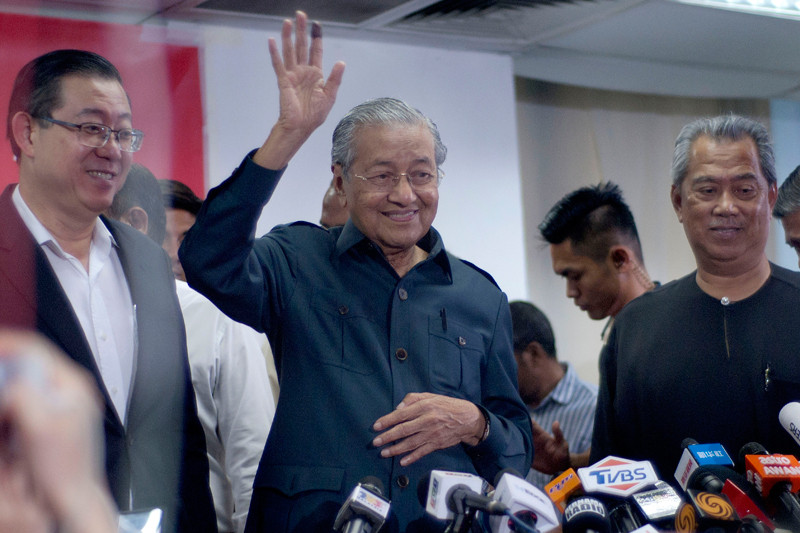 Donasi masyarakat Malaysia capai Rp696 miliar