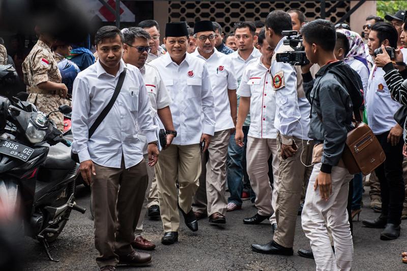Timses Sudrajat-Ahmad Syaikhu masih tunggu hasil resmi KPU Jabar