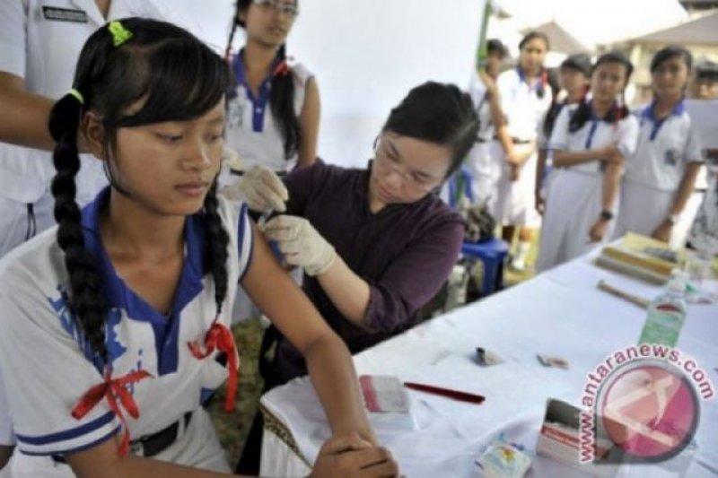Siswi SD Yogyakarta akan peroleh vaksin HPV