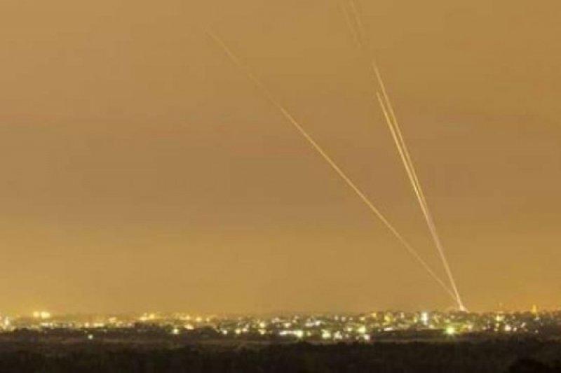 134 Warga Gaza Tewas Sejak Maret, Hamas Tembakan Belasan Proyektil ke Israel