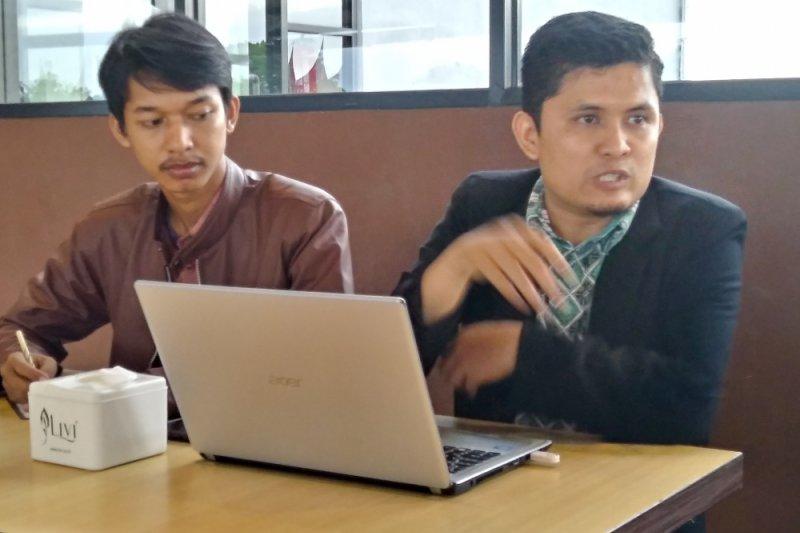 Ini pasangan yang unggul di Pilkada Padang berdasarkan survei SBLF