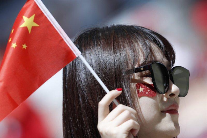 Turis China banjiri Eropa