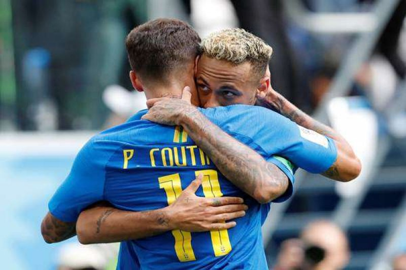 Benarkah Neymar sempat ingin ke Madrid?