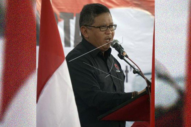 PDIP tanggapi serius gugatan kepada Basarah terkait Soeharto