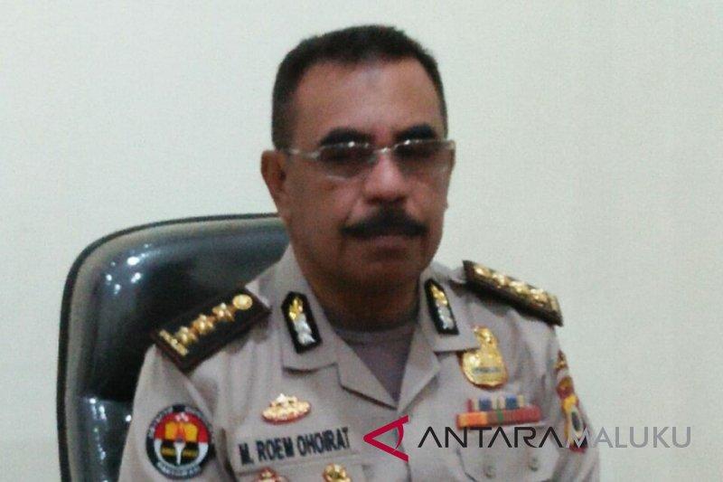 Polisi usut pelaku teror bom gunakan nama ISIS di Unpatti