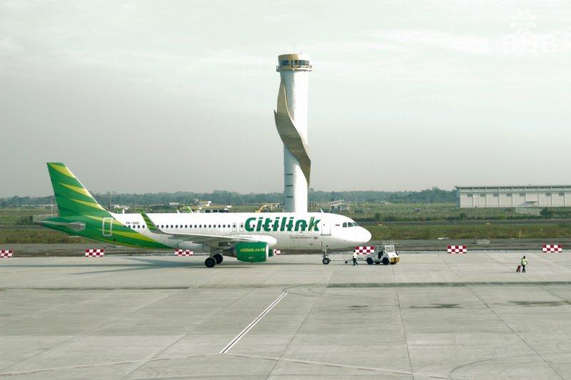 Jabar terbitkan izin perpanjangan 'runway' Bandara Kertajati