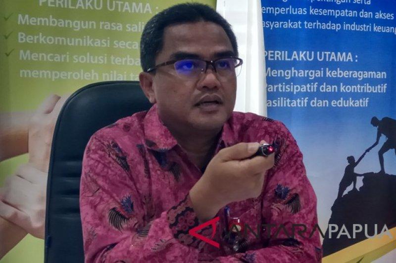 OJK optimistis realisasi KUR Papua capai target