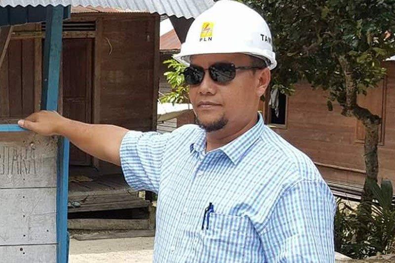 PLN bangun jaringan listrik dari Desa Sikui hingga Kandui