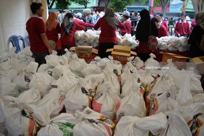 Antisipasi inflasi, Pemkot Payakumbuh gelar bazar murah di seluruh kecamatan
