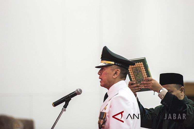 Iriawan sempat kaget menjadi Penjabat Gubernur Jabar