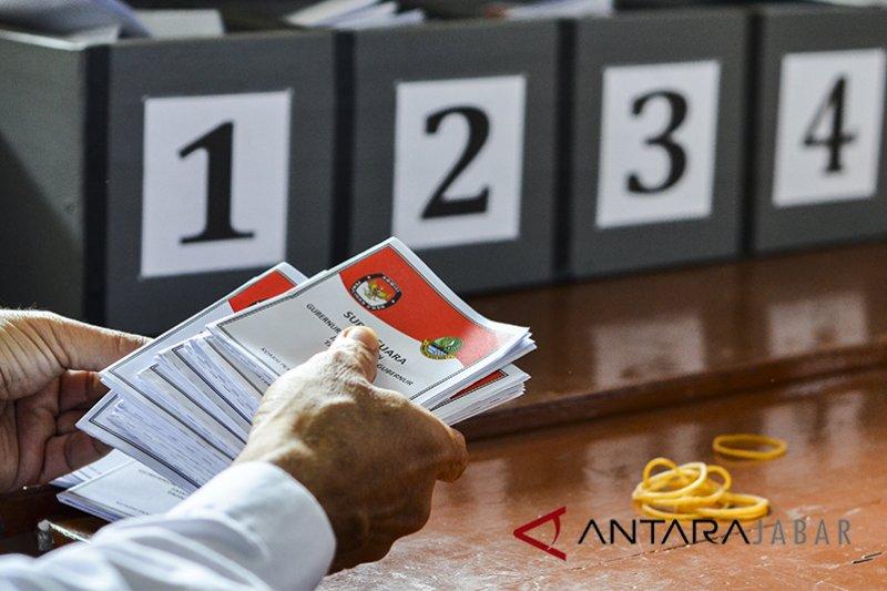 Tiga petugas KPPS di Lampung meninggal karena kelelahan