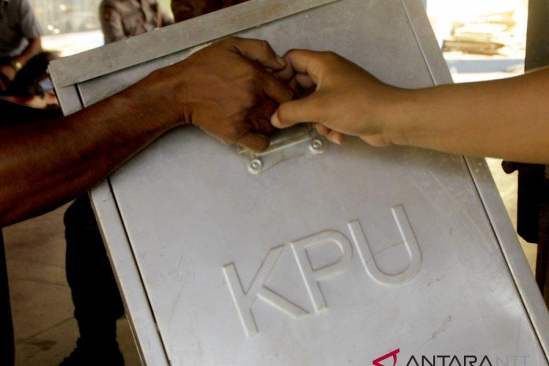 KPU RI Gelar Uji Kelayakan Calon Anggota KPU NTT