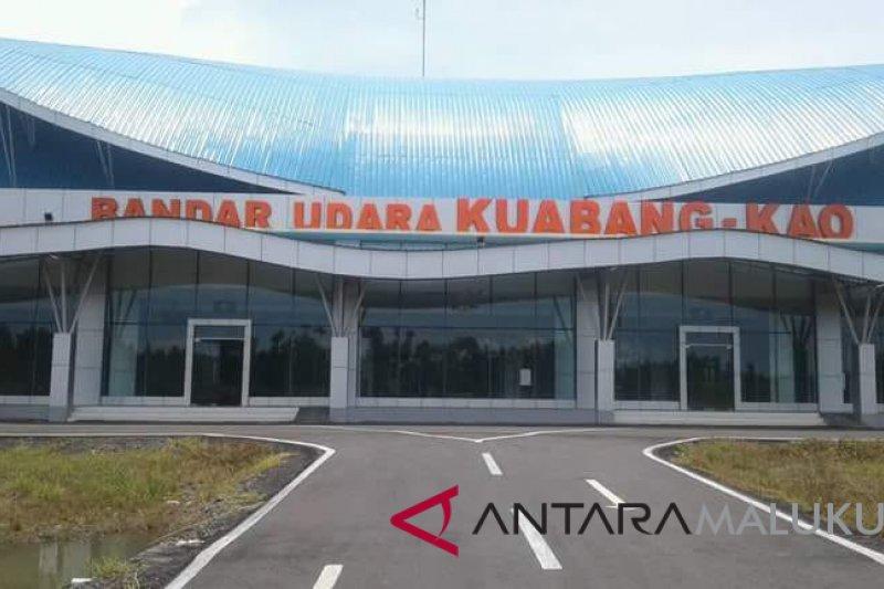 Pelaku usaha dukung pembukaan penerbangan langsung Kao-Makassar