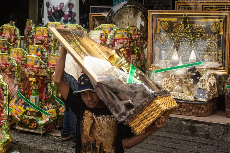 Bupati Sukabumi izinkan pejabatnya terima bingkisan Lebaran