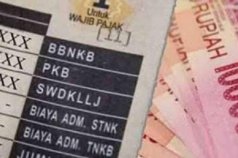 Pemprov Riau siapkan program pemutihan pajak kendaraan bermotor, begini penjelasannya