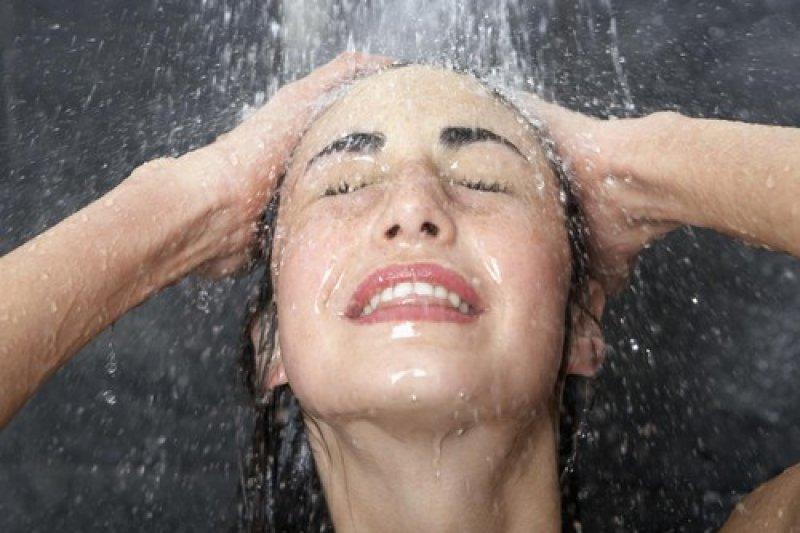 Dampak dari mandi air hangat saat puasa