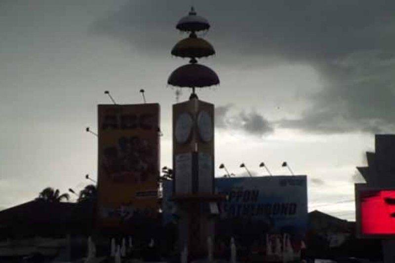 Prakiraan cuaca di Lampung berawan hingga hujan ringan