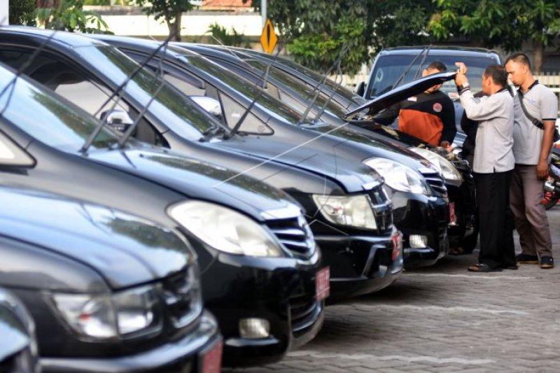 Kata Gubernur Sumsel gunakan mobil dinas mudik harus izin Sekda