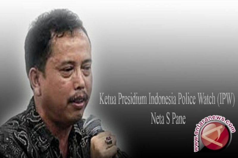 IPW ingin polisi selidiki bandar dalam kasus pesta narkoba di Bandung