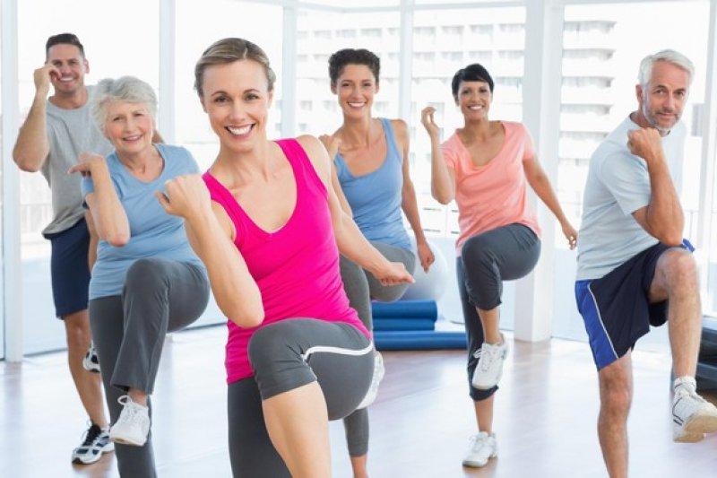 Meskipun harus, lansia tidak boleh terpaksa lakukan olahraga
