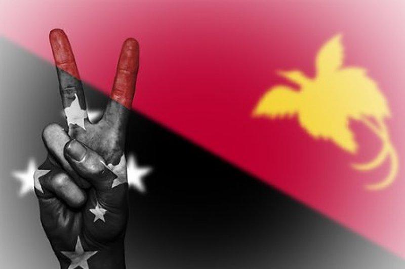 Referendum kemerdekaan Bougainville dari PNG akan berlangsung  pada November 2019