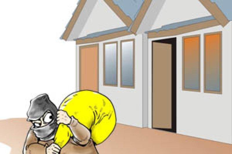 Polisi bekuk komplotan pembobol rumah jutawan di Kemayoran
