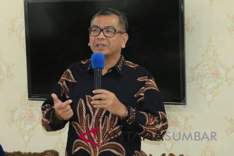 Gedung rawat inap Puskesmas Lamposi siap tunjang RSUD Adnaan WD Payakumbuh