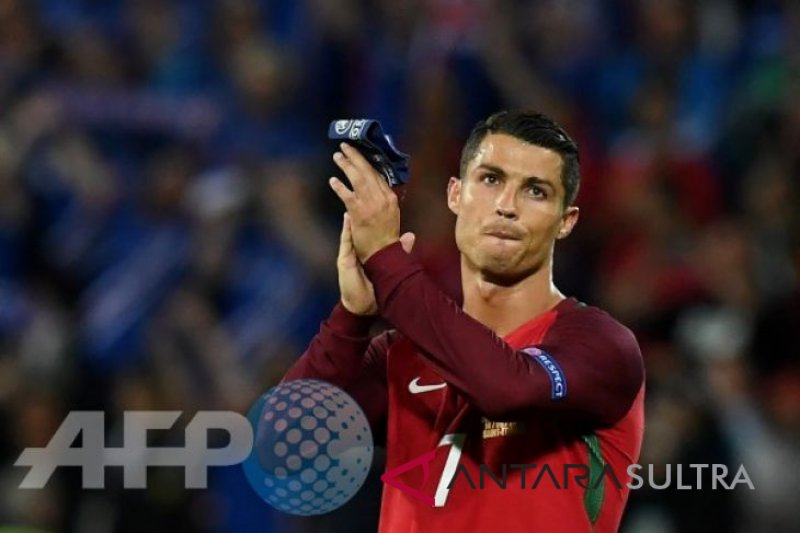 Piala Dunia 2018: Ronaldo dan Messi bisa saling berhadapan
