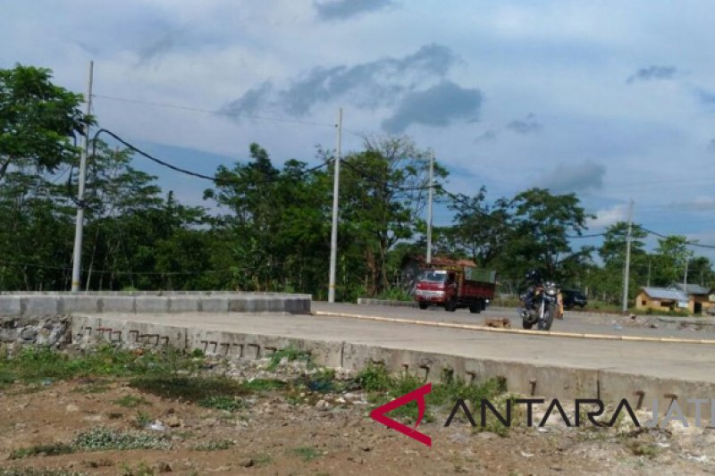 Boyolali bangun akses jalan tembus Tol Salatiga-Colomadu