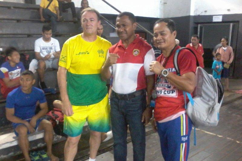 27 negara ikuti kejuaraan tinju internasional di Labuan Bajo
