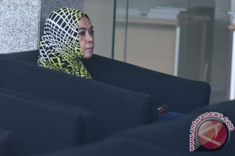 Jadwal pemeriksaan KPK hari ini, Wa Ode Nurhayati hingga kasus suap Otsus Aceh