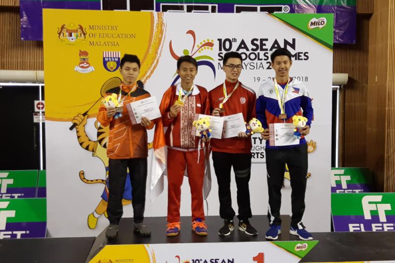 Menpora : Wajar Indonesia sebagai tuan rumah targetkan juara ASG