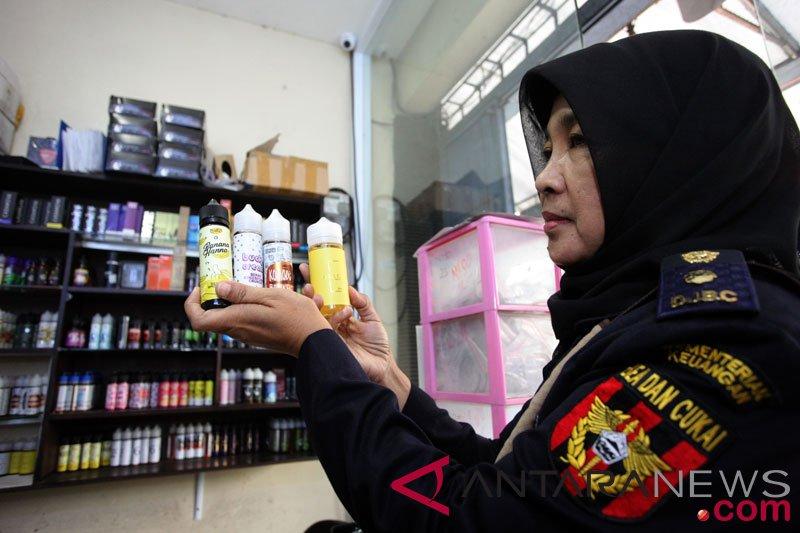 Kontribusi cukai naik, legislator dorong insentif bagi industri HPTL