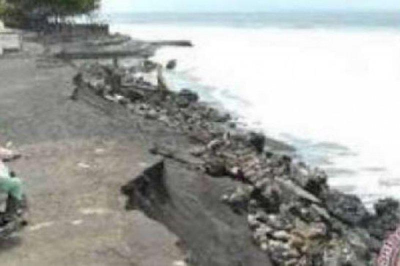 46,5 Km Pantai di Bengkalis Alami Abrasi Kritis, Tersebar pada 5 Kecamatan ini