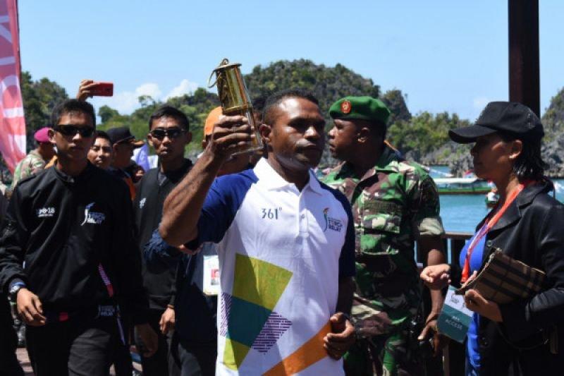 OAP didorong menjadi prajurit TNI di Papua Barat